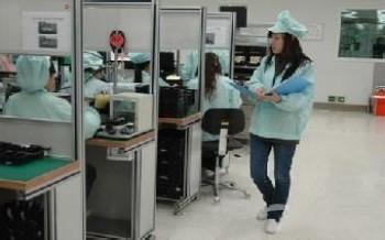 女生在电子厂打工应该注意什么