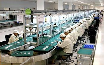 上海昌硕电子厂待遇如何