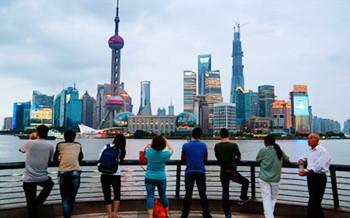 上海哪个厂子工资高点
