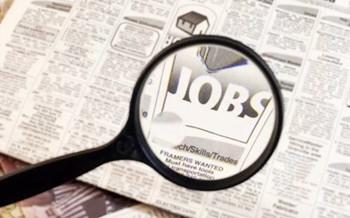 现在在上海怎么找工作