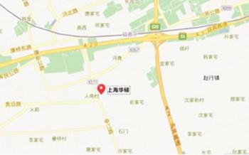上海火车站到华硕电子怎么坐车?