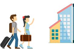 Step5:分配公寓
